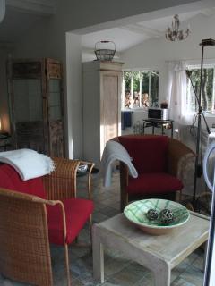 Cottage 'Orangerie '