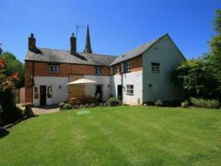 Elmhurst cottage, North Cotswolds, Stratford-upon-Avon