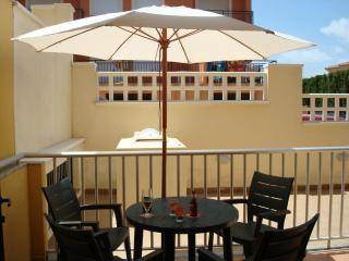 Terrace/patio area