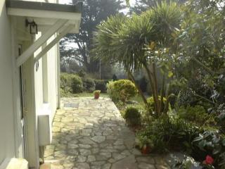 Penstraze side Garden