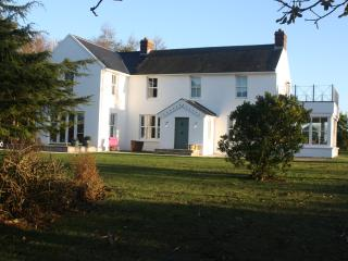 Clonsharragh Lodge, Duncannon, Wexford