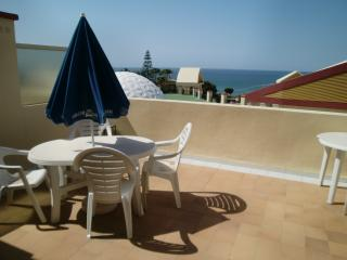 Studio apt. 2nd line beach, Elviria