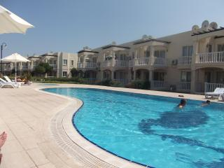 Another  relaxing day round the pool 'Perfect' there are plenty of sunbeds and parasol