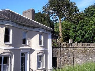 BaysHill House, Llandeilo