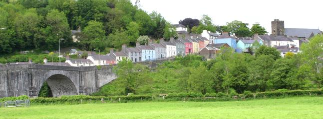 Llandeilo Bridge