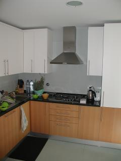 Full fitted kitchen