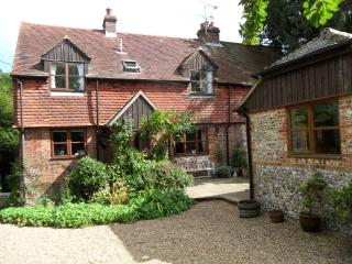 1 Coppice Cottages, East Meon