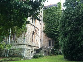 The Gothic Mansion Bristols best kept secret!