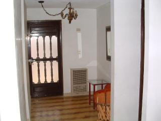 Fully furnished apartment in first class residenti