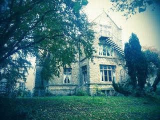 The Gothic Mansion, Bristol