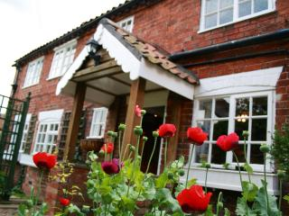 Cherry Tree Cottage Main Door