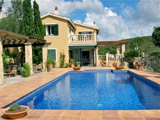 Villa Deste, Mahon