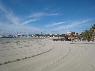 Immaculate Mar Menor Apartment - Beach Close !, San Pedro del Pinatar