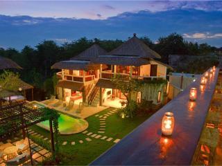 Nona's Bali - A Boutique Hotel Style Villa