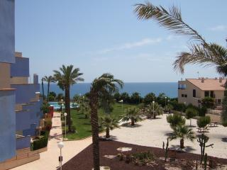Calas De Cabo Roig 1st floor apartment