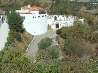 Casa Lorian, Alhaurin el Grande