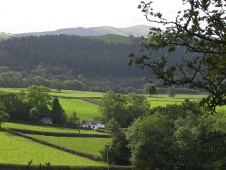 Peace in Myddfai/Llangadog and Brecon Beacons
