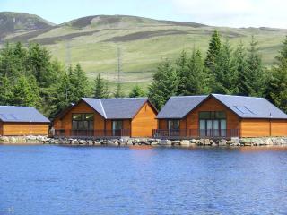 Highland Perthshire Lodges, Aberfeldy