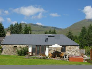 Sam's Cottage, Killin
