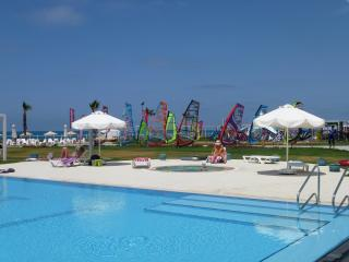 Aphrodites Beach NW Cyprus Coast, Lefke, Kyrenia, Ghaziveran