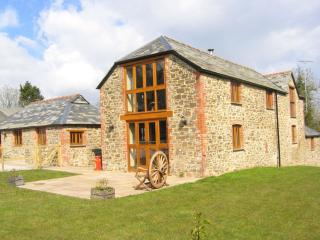 The Stone Barn at Beer Mill Farm Conservation Project, Clawton