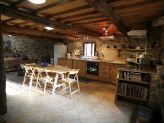 Kitchen, Casa do Pepe