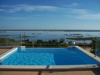 Fuseta Outstanding 2 Bedroom Apartment with Sea View