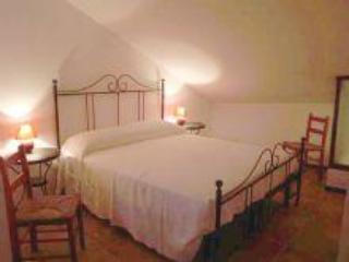 cà borgo vecchio: la rosa rossa apartment, Brusasco