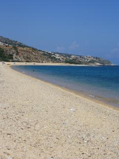 Skala beach East