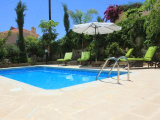 Luxury 3 bed -  Villa St Helena with private pool