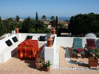 Casa Blanca, Marbella