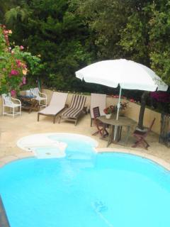 It's a great price to have a private pool