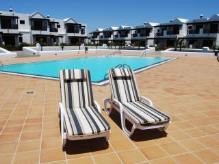 The pool and sun terraces- perfect for the sun-worshippers