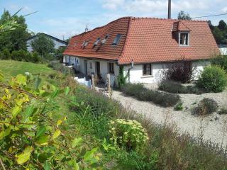 La petite barn, Hesdin