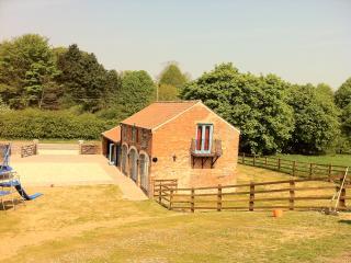 Villa barns