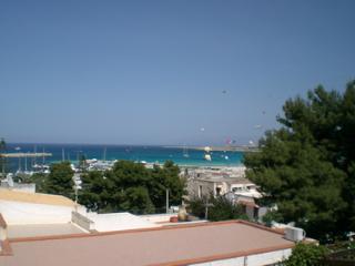 Terrazza sul Mare, San Vito lo Capo