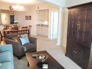 Beautiful 2 bedroom 2 bath with Gulf View, perfect for families with kids!