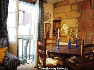 Recently renovated charming apartment, Fontarrabie (Hondarribia)