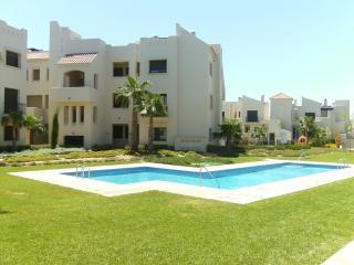 Roda Gollf Murcia Spain