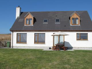 Sands Holiday House, Gairloch