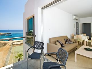 ☀️ Coralli Spa Resort - A318 Luxury Apartment/Top Floor-Sea Views (free WiFi)☀️, Protaras