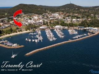 Teramby Court, Nelson Bay Holiday Accommodation