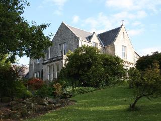 Allerton House Stables, Jedburgh