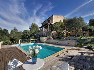 3 bedroom Villa in Campanet, Mallorca, Mallorca : ref 4151