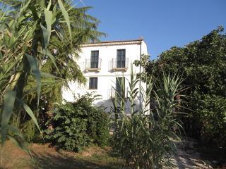 Casa Paccucci, Sulmona