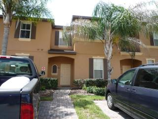 Regal Palms Townhouse, Davenport