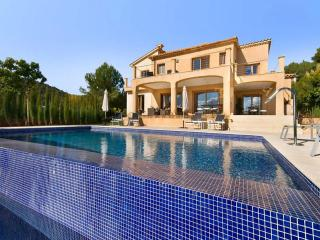 4 bedroom Villa in sa Pobla, Balearic Islands, Spain : ref 5489367