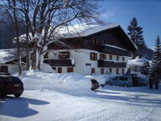 Sonnleiten House Hinterthal