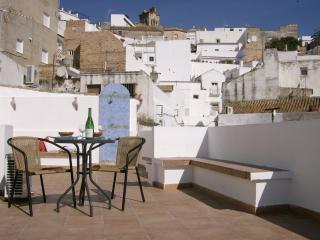 Casa Pedro - Pretty Apartment for 2-5 People, Arcos de la Frontera
