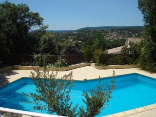 Villa (3/5 bedr, sleeps 6/10), Grabels